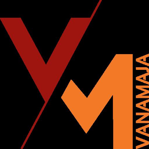 Vanamaja logo